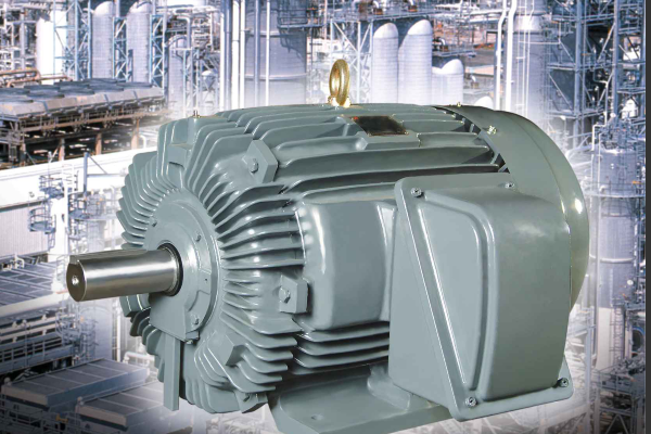 images Ac Electric Motor (High Efficiency)