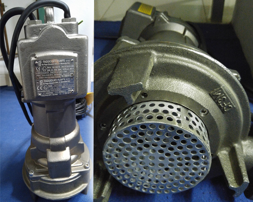 images Submersible pump ex proof
