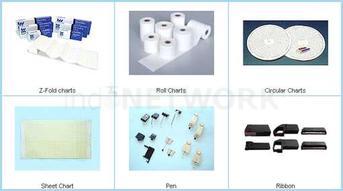 FOLDING CHART/ PAPER CHART E9653-K25