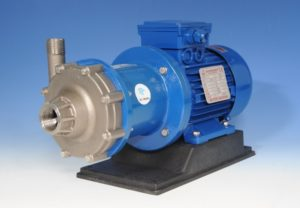 Gemmecotti Thermoplastic Magnetic Drive Centrifugal Pumps